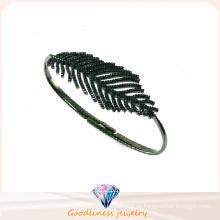 Фабрика Цена Мода Ювелирные изделия 925 Серебряный браслет (G41258)