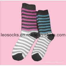 Women Fashion Wool Socks (DL-WS-19)