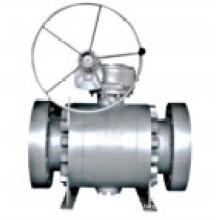 API литой цапфовый шаровой клапан в Соединенных Штатах, России, Ближнего Востока и Южной Америки
