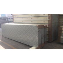 120mm thick heat insulation cold storage panel