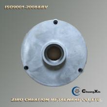 Les pièces en aluminium moulées sous pression couvrent la couverture de moulage mécanique sous pression pour l'éolienne