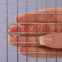 316 Stainless Steel Dilas Wire Mesh