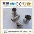 SMLS POE/TEEN SCH 80 CS PIPE TEPEL