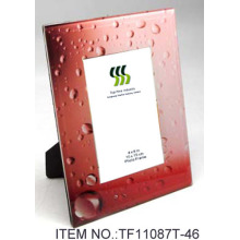 Hot Sale Paster Glass Photo Frame