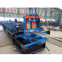 C Lipped Channel Purlin Machine