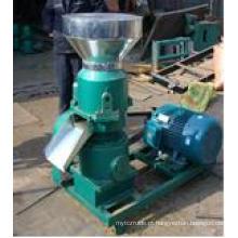 Alta qualidade KL-300A Feed Máquinas de granulação