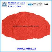 Hot Sell High Light Epoxy Polyester Pulver Beschichtung