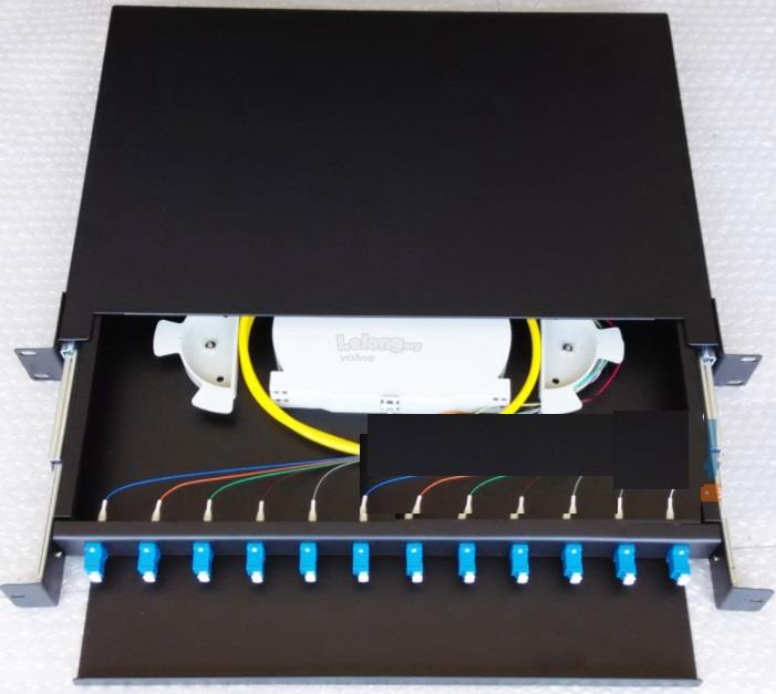 Fiber Optic Patch Panel Manufacturers