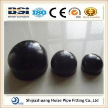 Tampão de aço ASME Sch20s