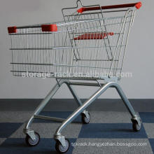 Grocery Push Cart