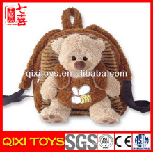 plush teddy bear plush backpack