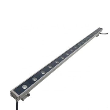 Aluminium Government Building Hotel 24W Led Wall Washer