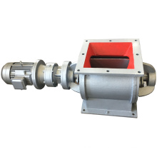 Manufacturer supply Heavy Duty cement rotary airlock ash discharge valve unloader
