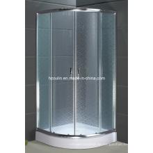 Duschraum aus Glas mit ABS-Schale (AS-910)