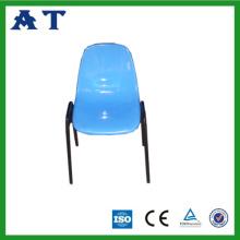 Single seat glass fiber waiting chair