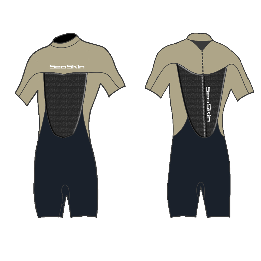 Wetsuit For Scuba Diving
