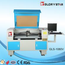 [Glorystar] Coupeur d'étiquettes à laser CO2 GLS-1280V
