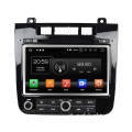 Bilstereo Android multimediale per TOUAREG 2011-2014