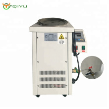 Heating And Controlling Device For Heating At 200 Centigrade Reaction Kettle At High Temperature