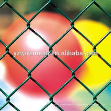 Chain link fence made in China