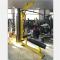 équipement de gymnastique Lat Pulldown et rangée rangée XH923A