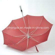 "Red 27"" Golf Promotion Advertising Custom Logo Umbrella (YSS0120)"