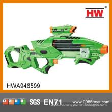 Самые популярные новейшие электрические пластиковые игрушки лазерный тег игрушка пистолет