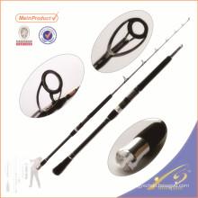 JGR031 High quality carbon rod jigging rod