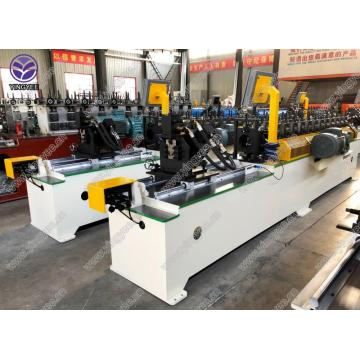 Angle Light Keel Roll Forming Machine
