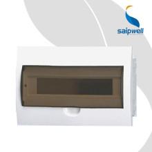18 Способов IP65 Горячей Продажи Дешевой Цене Новый Дизайн Водонепроницаемый Электрический Распределительная Коробка Размер для Домашнего Использования