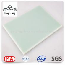 Fr4 лист эпоксидного стекла Jingjing Пзготовителей