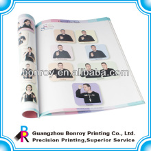 Printing Kind Schulbuch