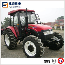 Ytox754 Orchard Tractor with Air Condition