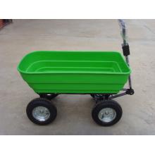 Poly Dump Cart Tc2135