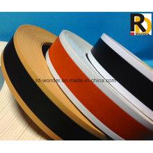 Combinación de Muebles de Color Decorado PVC Edge Banding