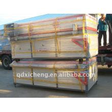 QC2611A Máquina de prensado de vacío para carpintería