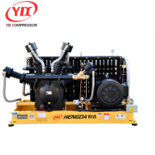 booster air compressor by Fan