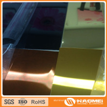 Matted Reflective Aluminium Sheet for Grille Lamp Fixture