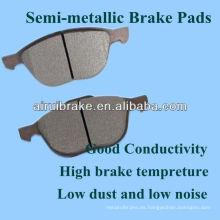Calidad OE Ford Brake Pad