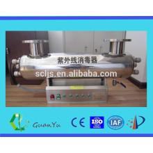 Hochleistungs-UV-Sterilisator UV-Wasserreiniger Preisliste