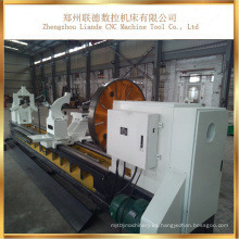 Máquina de trabajos pesados horizontal profesional multiusos Cw61100