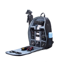 water proof Camera Backpack Professional DSLR canon camera Bag with USB Charging Port, Rain Cover Photography Laptop Backpack