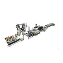 Línea de producción ligera PP-Spunboned