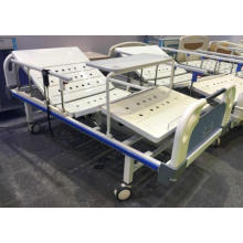 ISO13485 Two Function Electric Bed with ABS Head Board