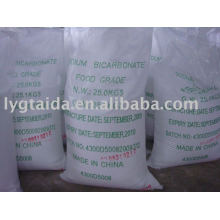 Sodium bicarbonate FOOD GRADE Manufacturer