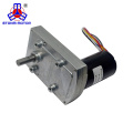 30W 80% de alta eficiencia 24v BLDC Motor
