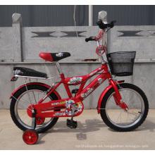 Precio competitivo Buena calidad BMX Bicycle Kids Bike (FP-KDB124)