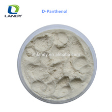 China De boa qualidade 81-13-0 vitamina B5 Provitamina B5 D-Panthenol