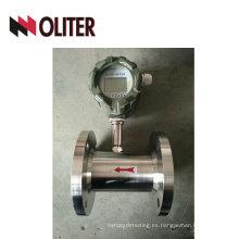 sensor de presión de agua inteligente inteligente de acero inoxidable inteligente con salida de 4-20ma