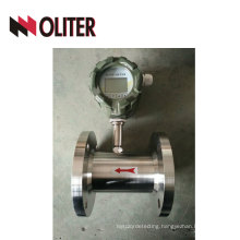 stainless steel intelligent differential water smart pressure transmitter sensor with 4-20ma Output